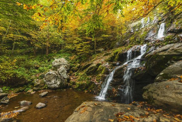 A Shenandoah Weekend Escape