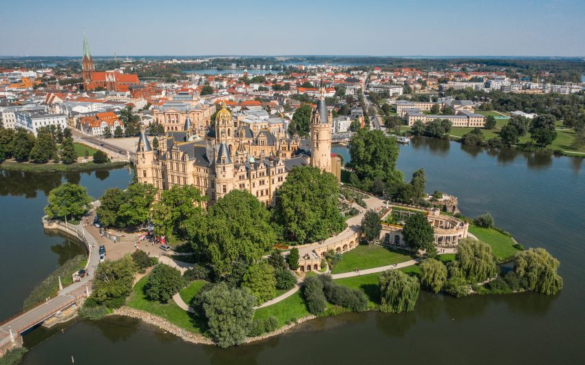 AdobeStock 287786116 Germany's 5 Best Castles You Have To Visit At Least Once