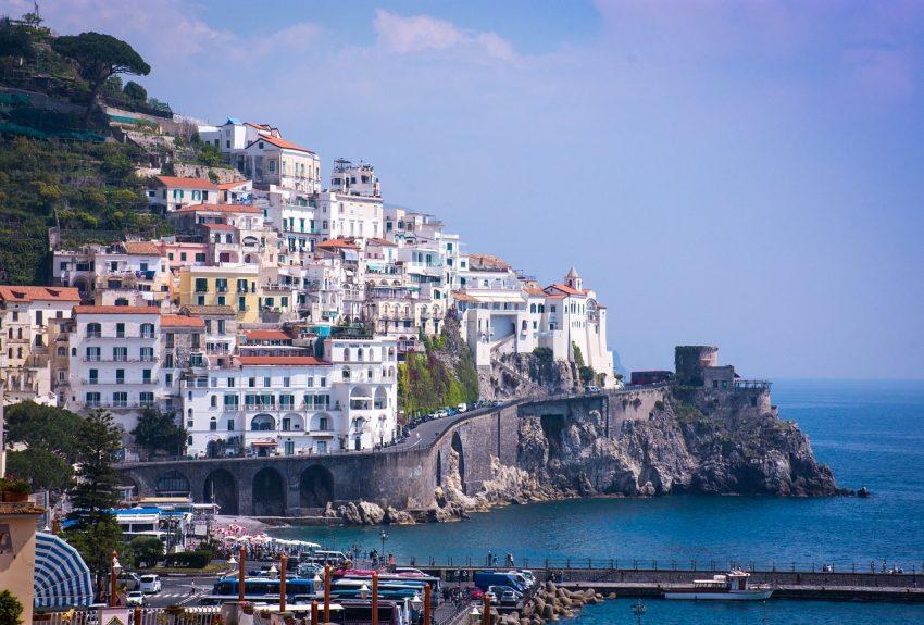 amalfi 2254776 1280 Top Budget-Friendly Vacation Destinations You Should Visit