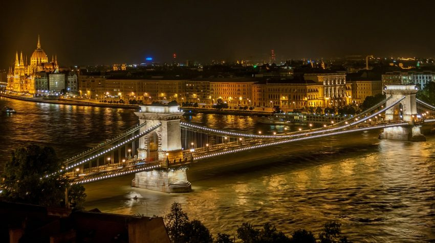 budapest 525857 1280 The Top 7 European Destinations to Get an Adventure of a Lifetime