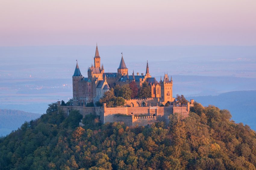 castle 973157 1280 Germany's 5 Best Castles You Have To Visit At Least Once