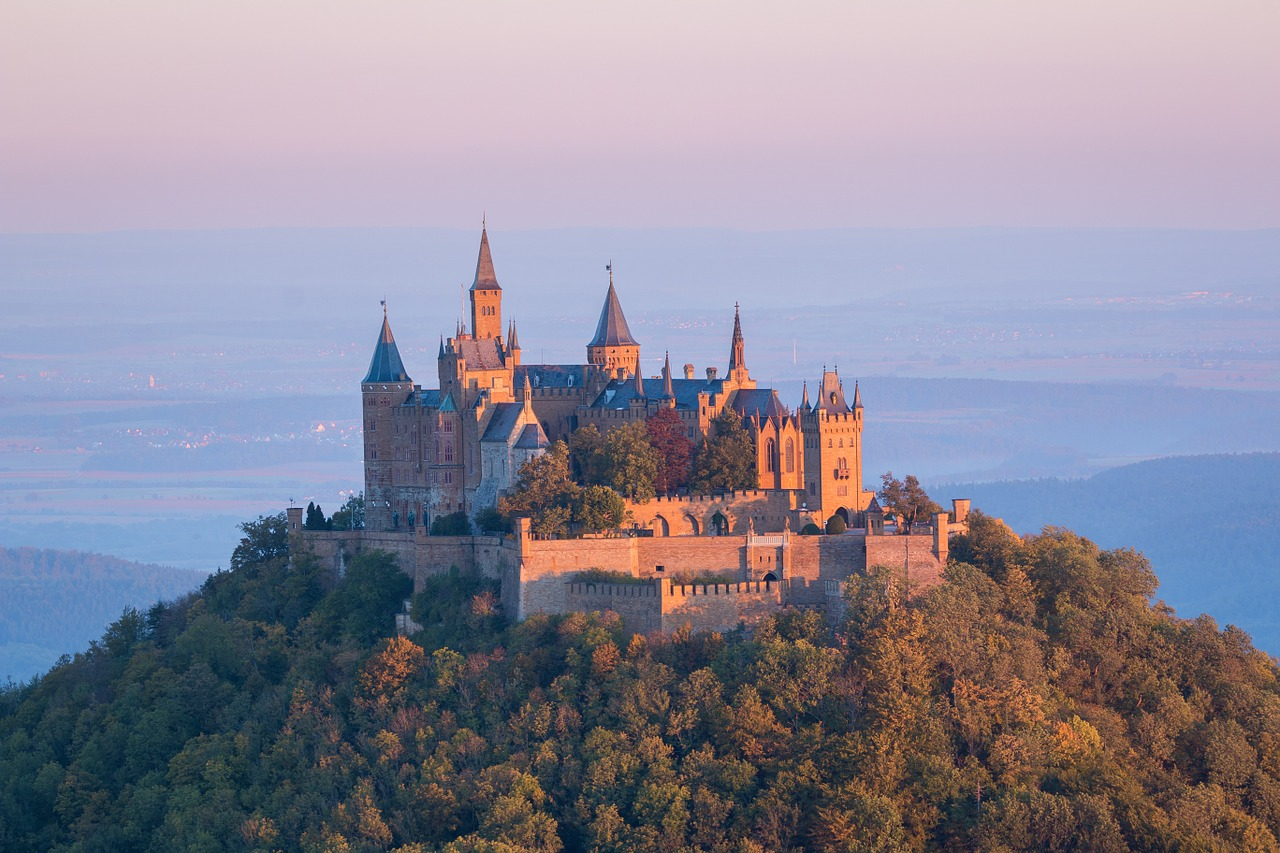 Germany's 5 Best Castles You Have To Visit At Least Once