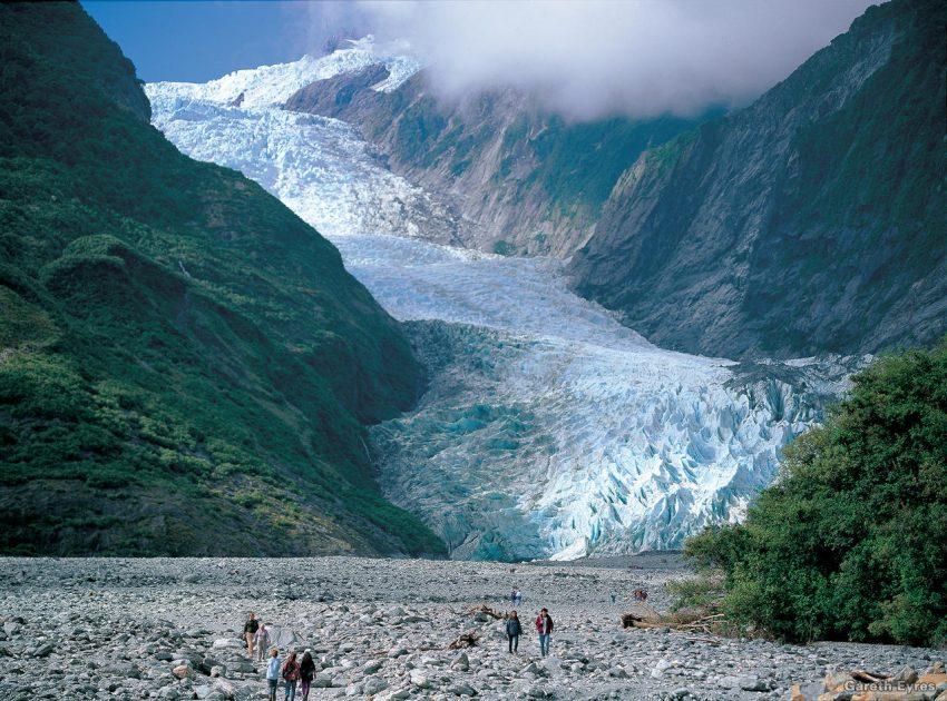 newzealand franzjjosef Top Budget-Friendly Vacation Destinations You Should Visit