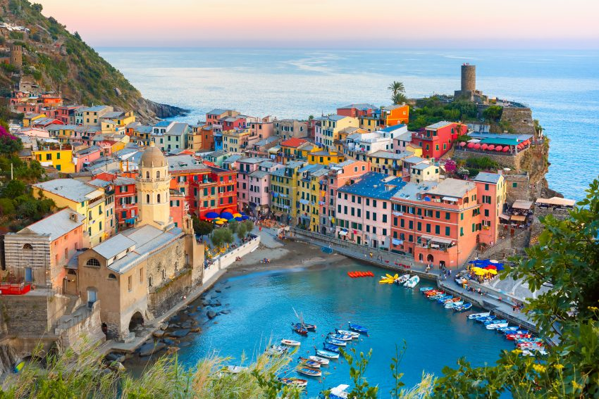 italy vernazzaview Tourism Renaissance: Where Should You Travel in 2021?