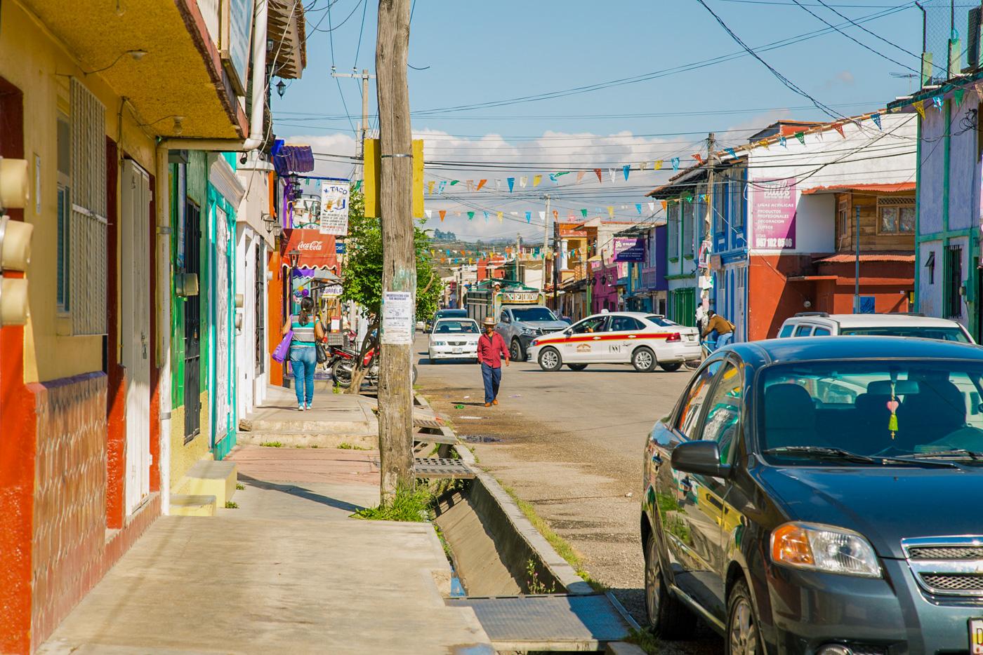 Travel Costs for San Cristobal de las Casas, Mexico
