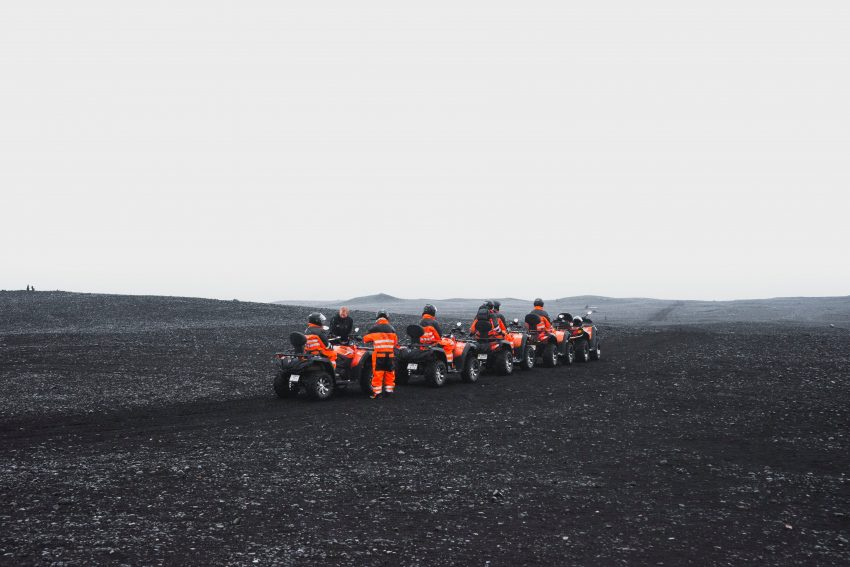 atv rides 8 Adrenaline-Pumping Activities to Do in Iceland