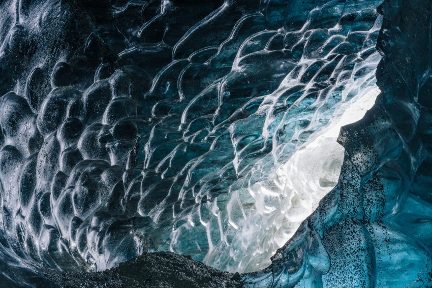 ice cave 8 Adrenaline-Pumping Activities to Do in Iceland