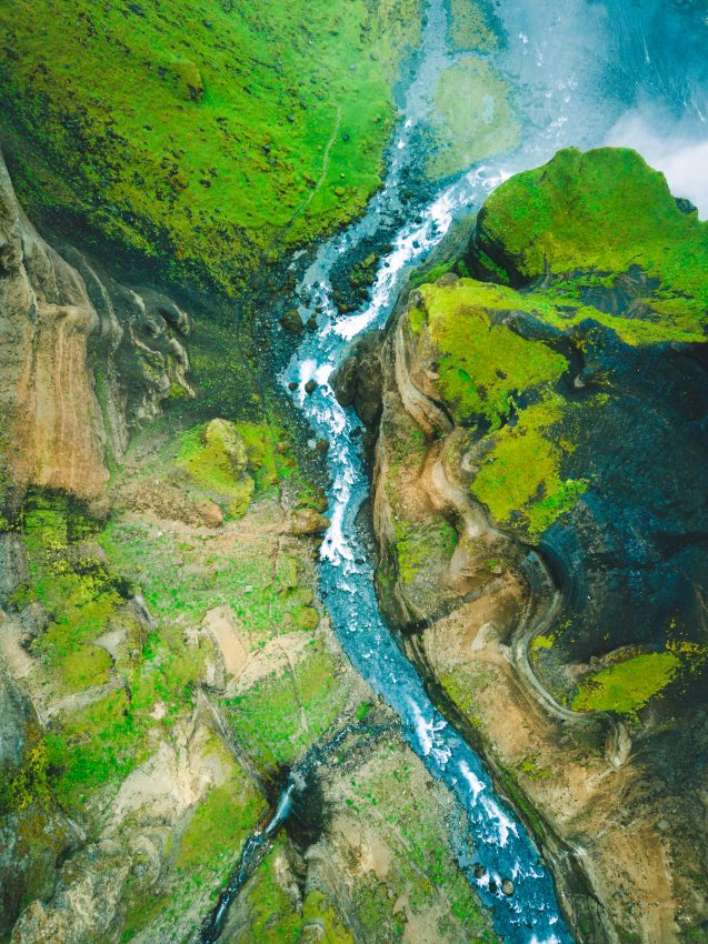 river rafting 8 Adrenaline-Pumping Activities to Do in Iceland
