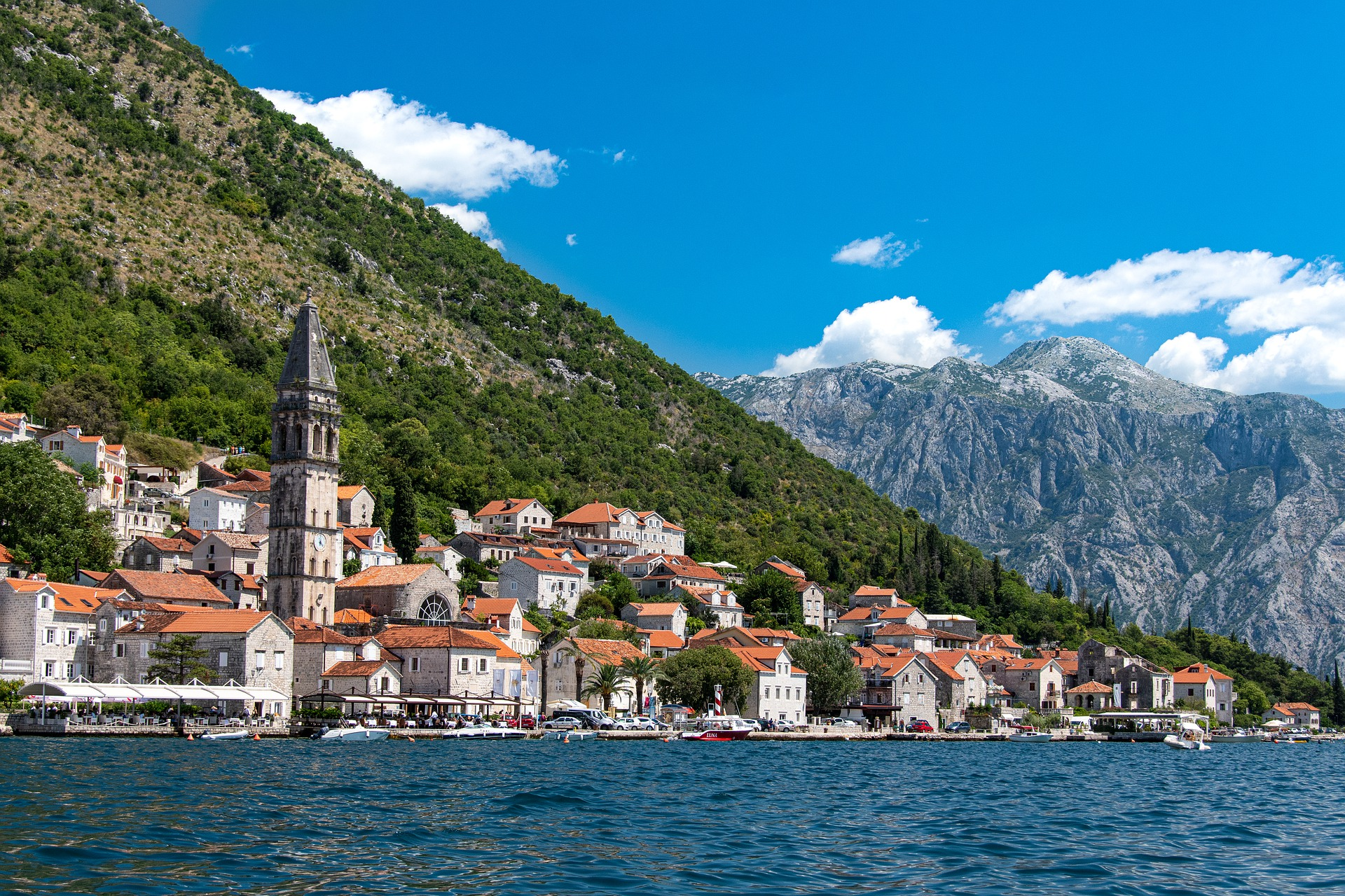 Driving itineraries in Montenegro: the 3 most beautiful drives