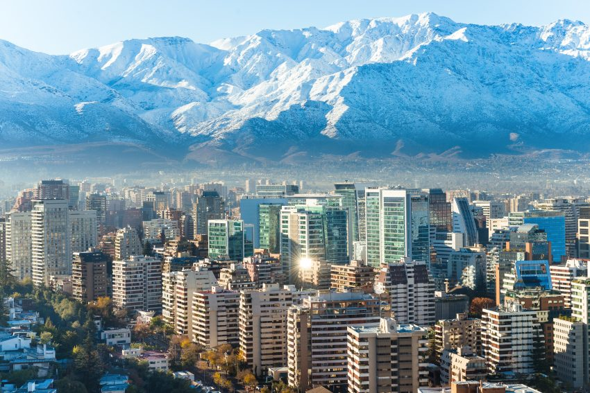 chile santiago The Top 7 Unknown Destinations To Visit In 2020
