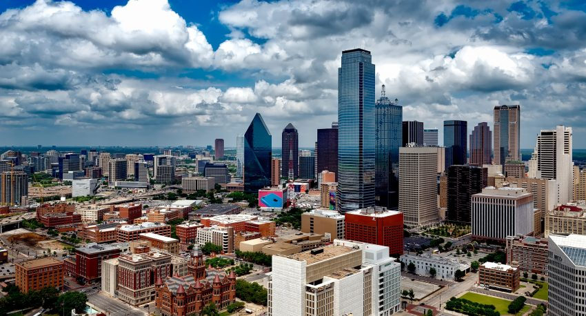 dallas 1740681 1920 Where to Go In 2020: 10 of the Best Places to Travel in the United States