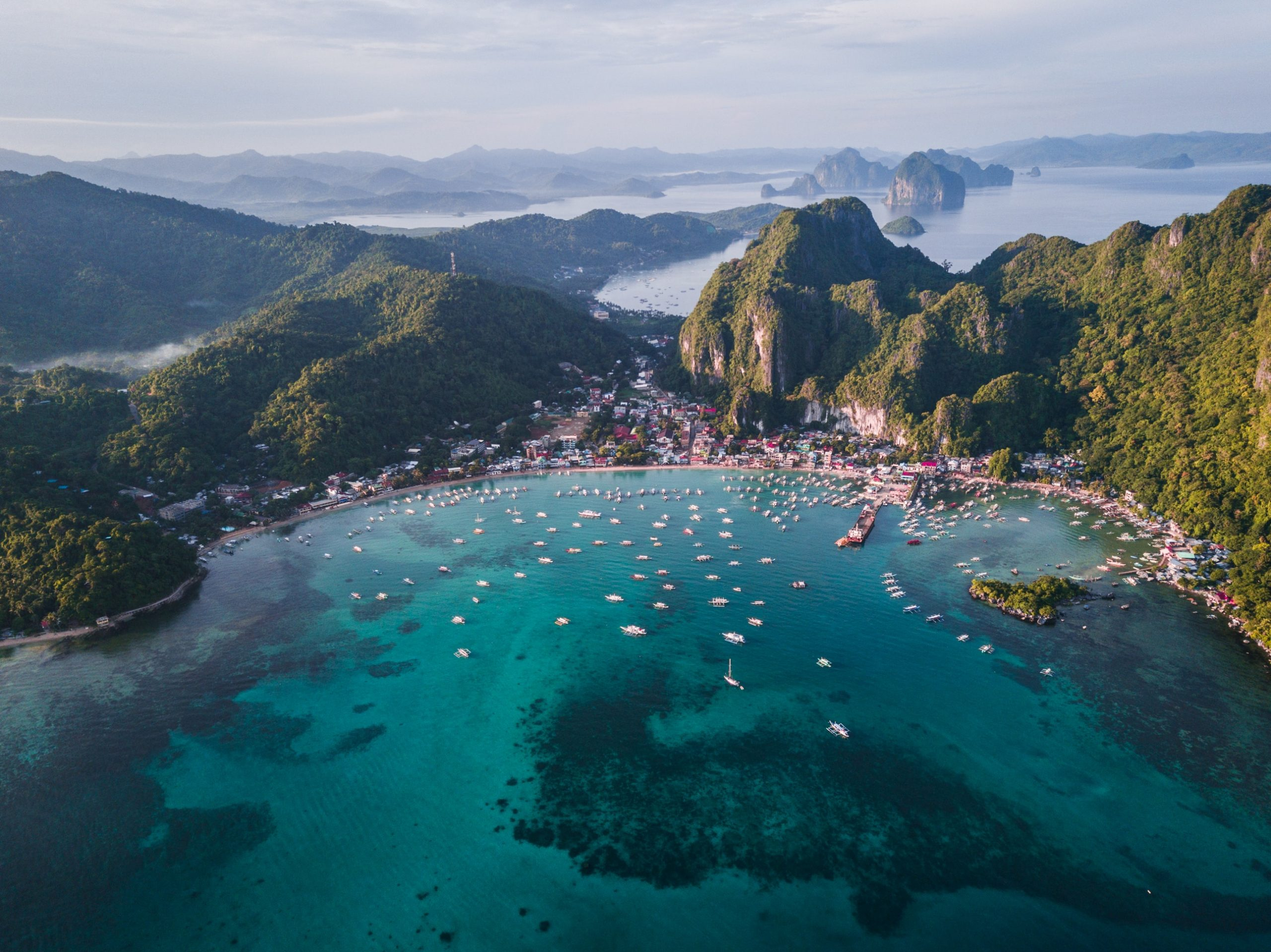 Planning a Trip to the Philippines? Here's What You Need to Do First