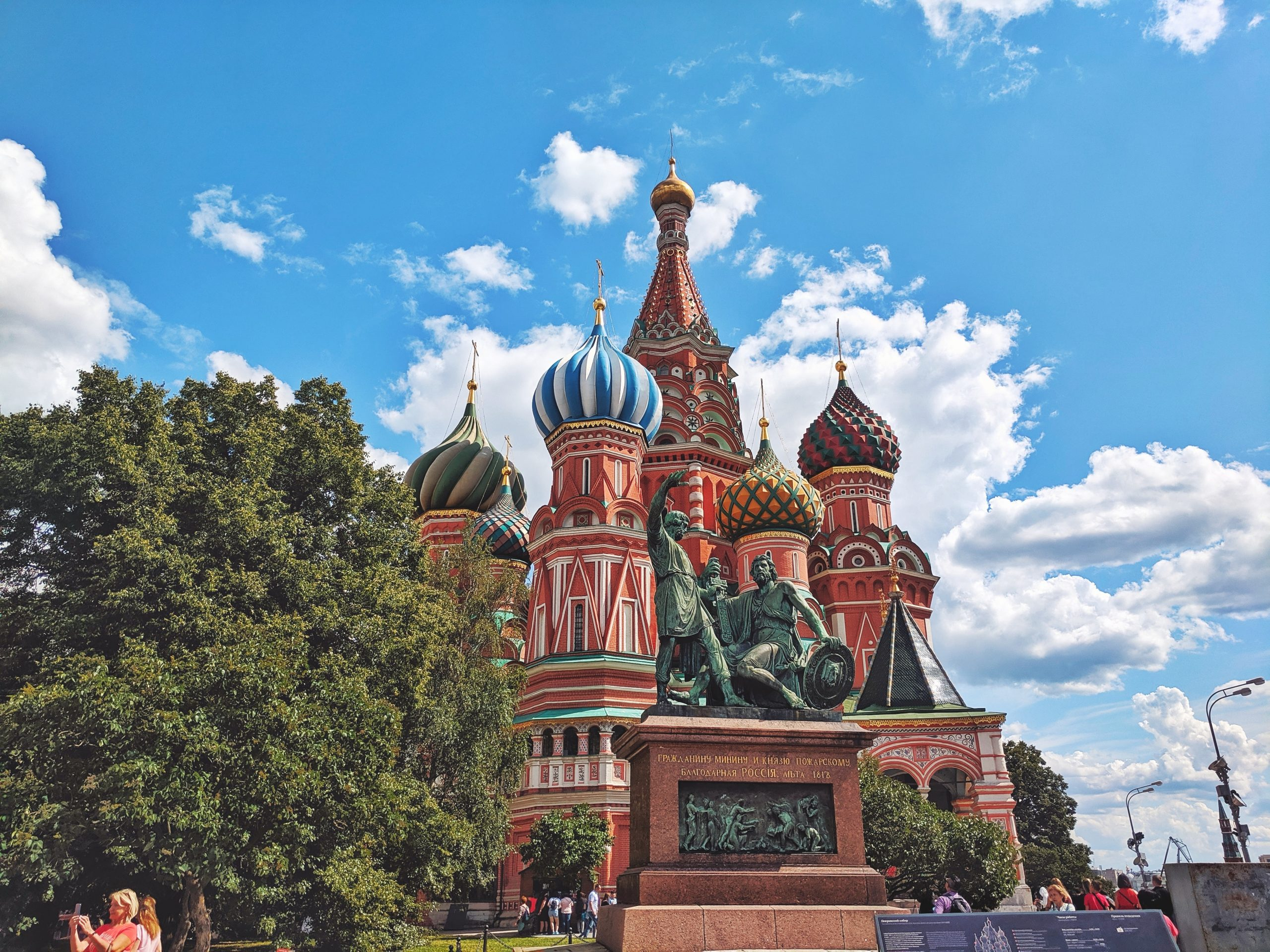 The Most Remarkable Russian Itineraries You Must Explore in 2020