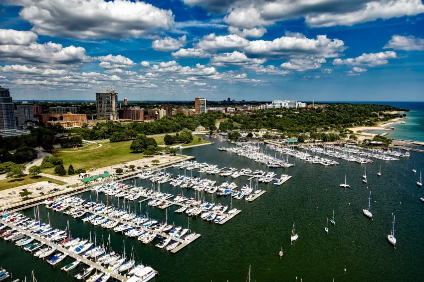 milwaukee 1808694 1920 Where to Go In 2020: 10 of the Best Places to Travel in the United States