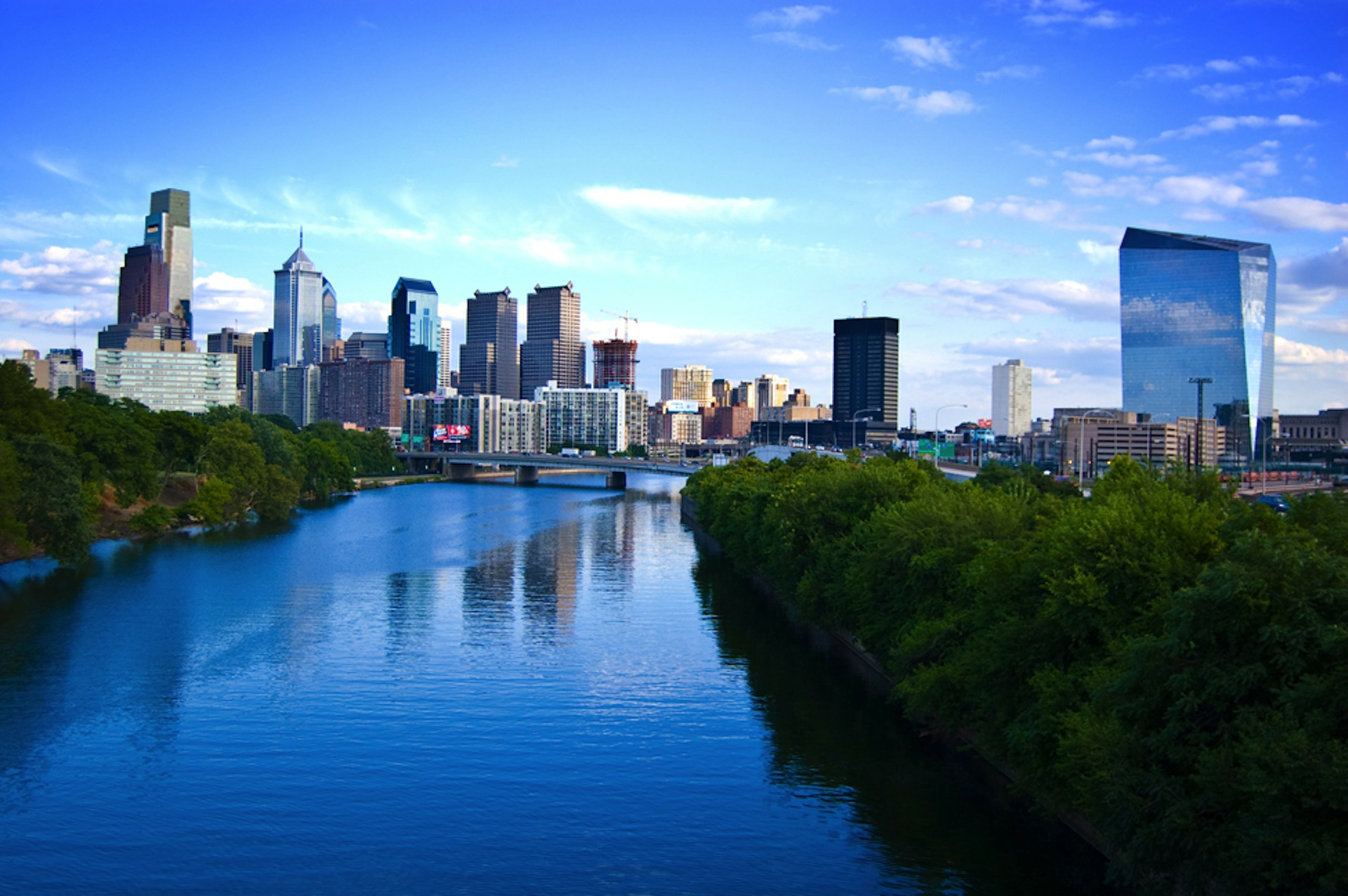 philadelphia 70850 1920 Where to Go In 2020: 10 of the Best Places to Travel in the United States
