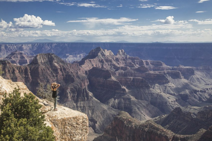grand canyon 4273791 1920 The Top 5 Can't-Miss Destinations in Arizona
