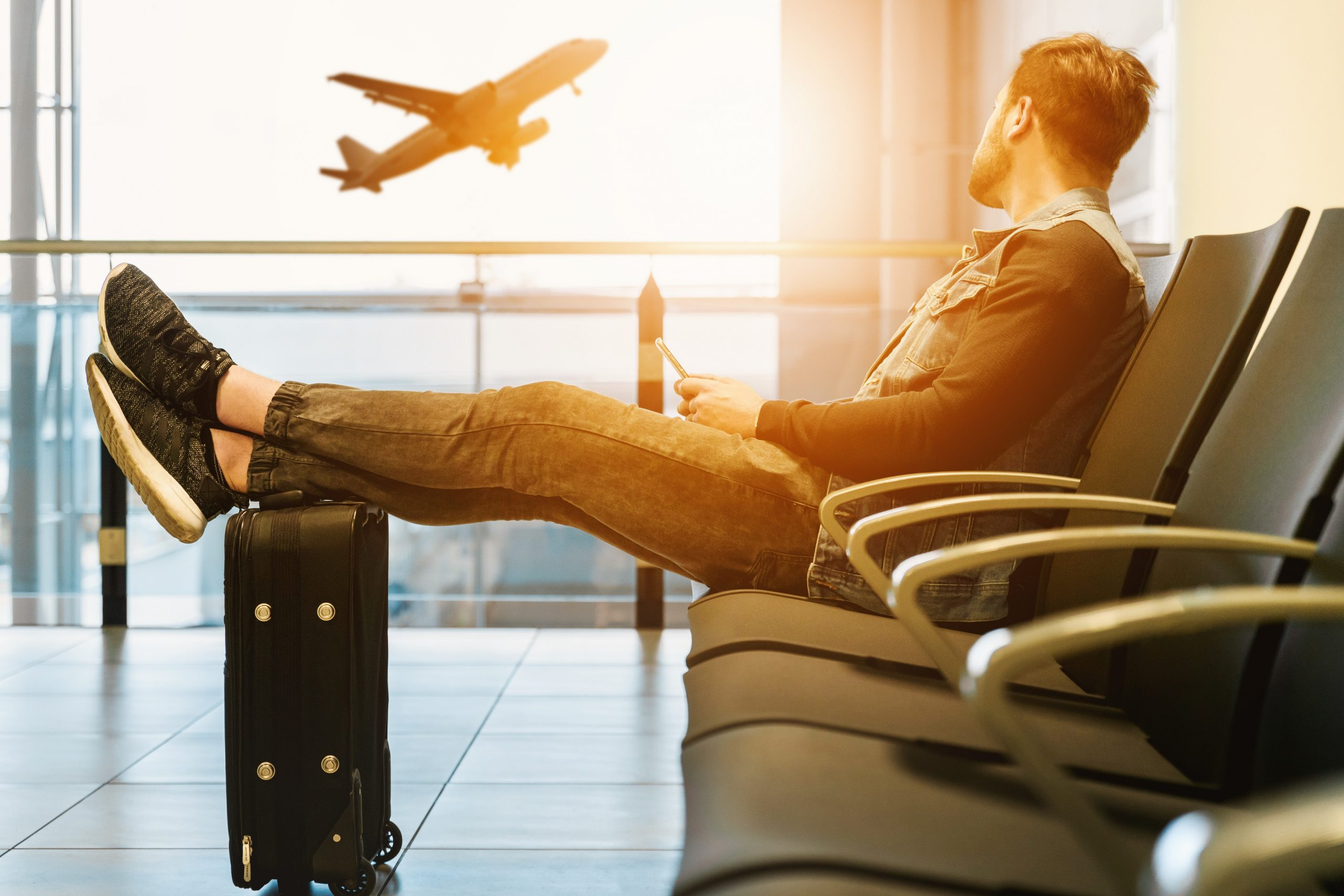 How to Get Cheap Business Class Plane Tickets