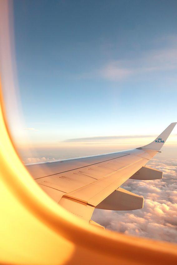 sacha verheij 5bwgW8 9OPs unsplash How to Get Cheap Business Class Plane Tickets
