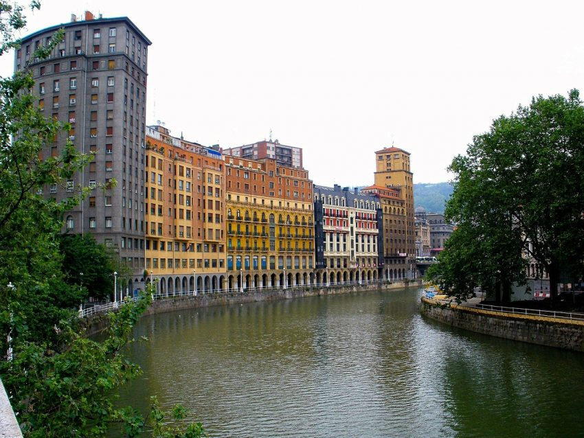 spain bilbao The 5 Most Beautiful Cities In Spain To Visit In 2020