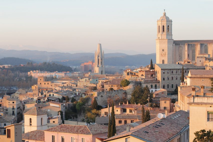 spain girona The 5 Most Beautiful Cities In Spain To Visit In 2020