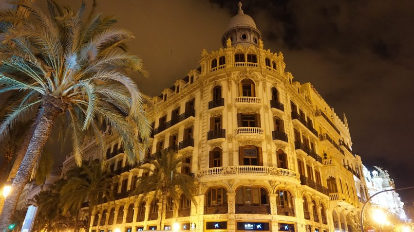 spain valencia The 5 Most Beautiful Cities In Spain To Visit In 2020