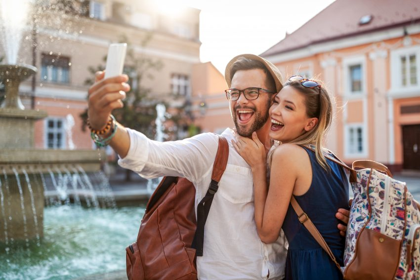 AdobeStock 304355482 Simple Ways to Be Mindful of Your Money Whilst Travelling