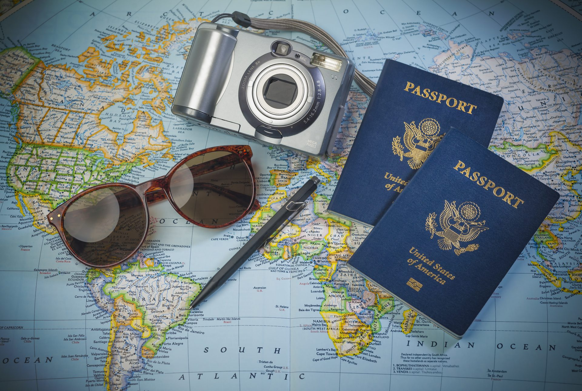 AdobeStock 84567014 Travel in 2020: Smart Ways to Save Money and Time