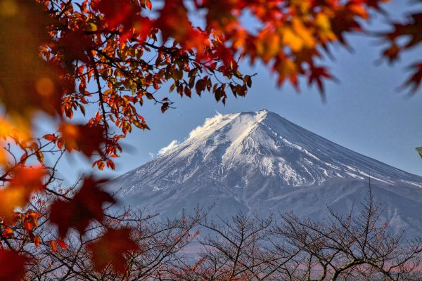 Mt. Fuji Road Trip Guide