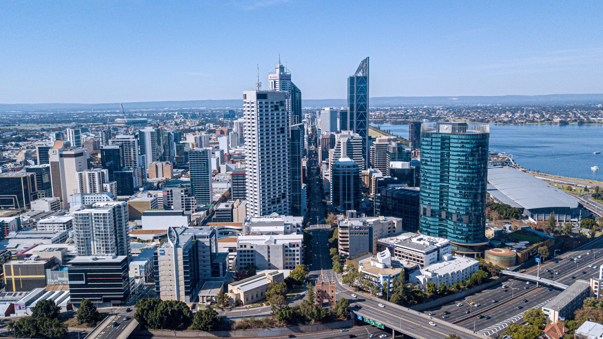 A Guide to Visiting Perth for Families