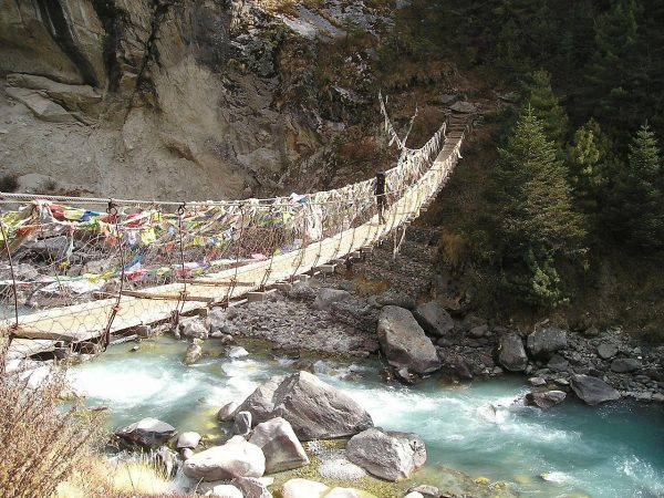 Adventure activities you can do in Nepal