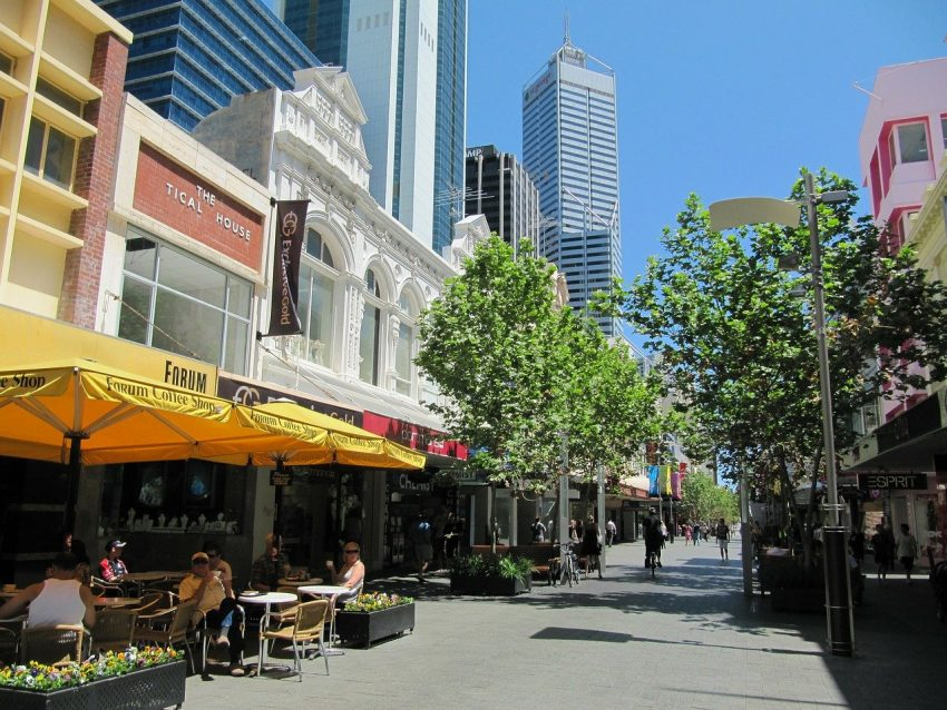 perth 77808 1280 A Guide to Visiting Perth for Families
