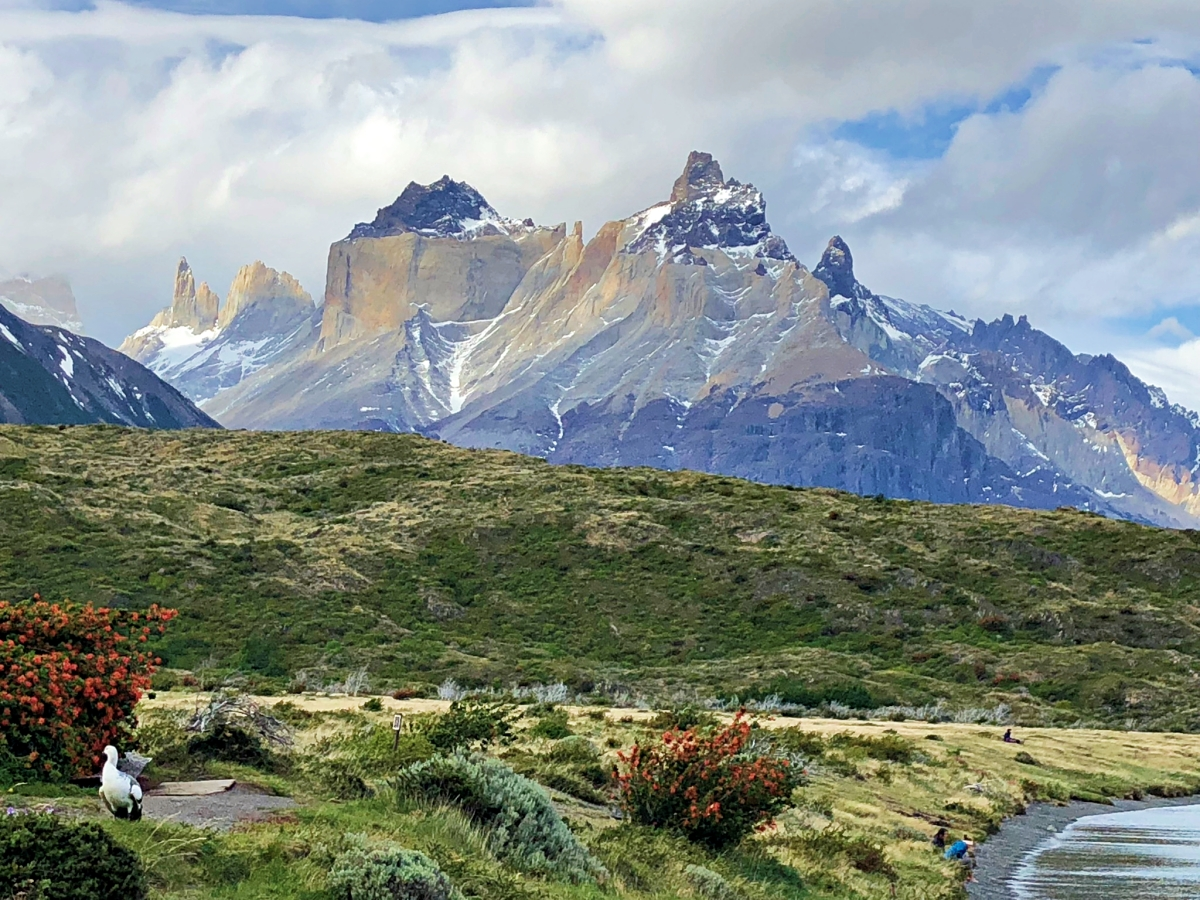 Things to do in Torres del Paine National Park