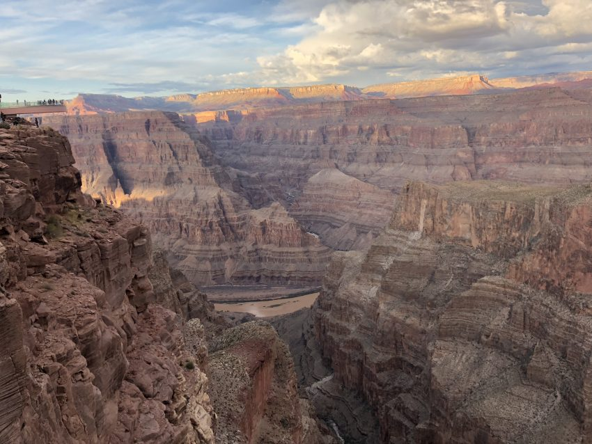 Grand Canyon Las Vegas Itinerary - 4 Days in Sin City!