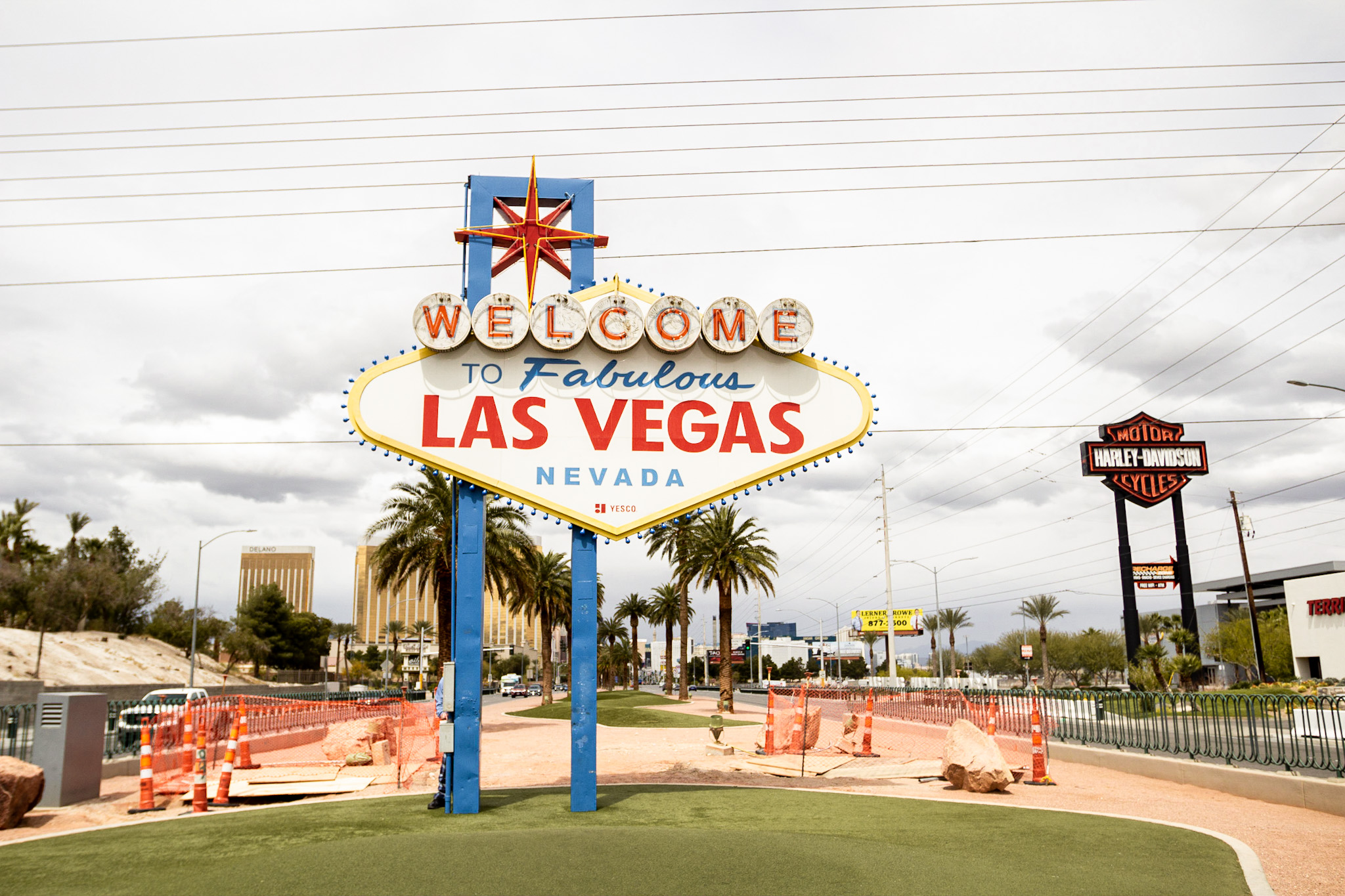 Las Vegas Itinerary – 4 Days in Sin City!