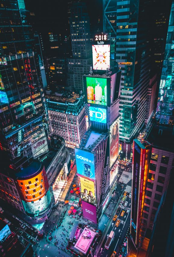 andre benz  T35CPjjSik unsplash More Cheap Things to do in New York City