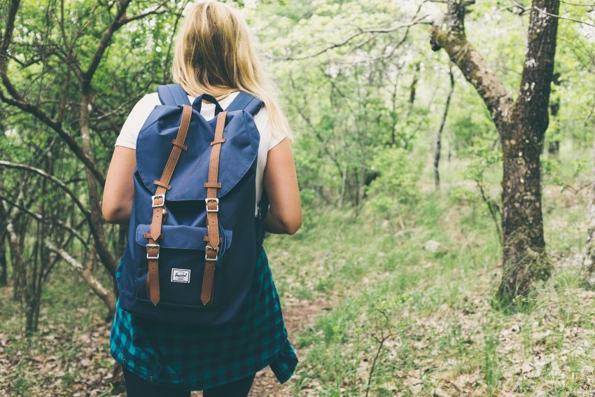 backpack 1836594 1920 Things You Should Bring When You Want To Go Backpacking Abroad