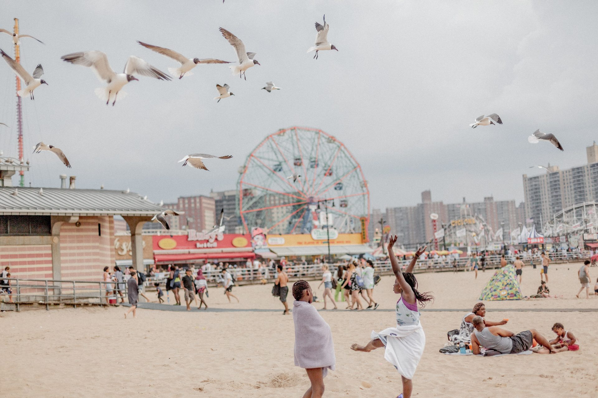 Family-Friendly Things to Do in New York City