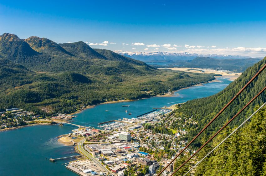 usa juneau 5 Ways To Save Money On Your Trip To Alaska