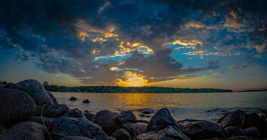 AdobeStock 164230628 How To Enjoy The Summer At Leech Lake Minnesota