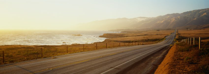 AdobeStock 90027606 Stopover Places on Road Trips You Can Visit Along the California Coast