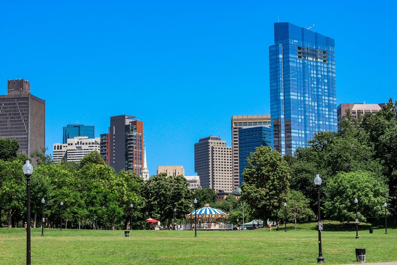 boston 5000729 1280 15 hidden garden, park, and nature spots in Boston