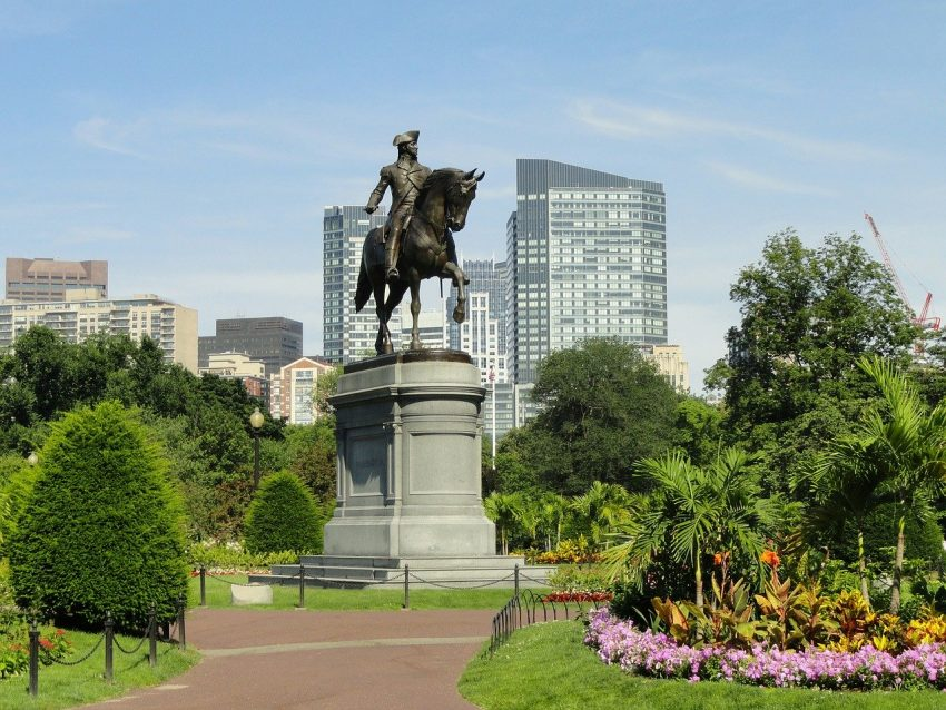 boston 77500 1280 15 hidden garden, park, and nature spots in Boston