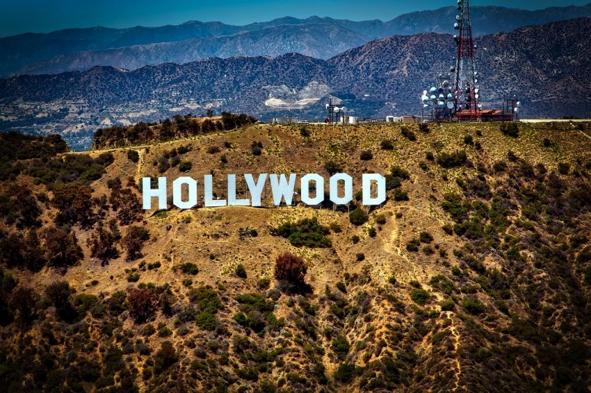 hollywood sign 1598473 1280 10 Terrific Southern California Motorcycle Rides