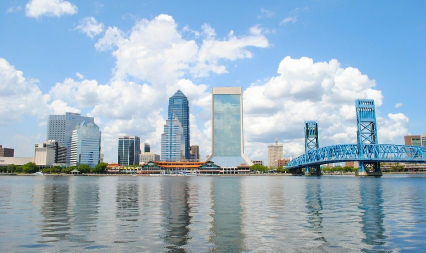 jacksonville 77804 1280 Affordable Weekend Trips in the Southeastern U.S.