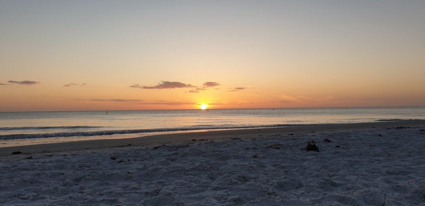 stpetebeach Affordable Weekend Trips in the Southeastern U.S.