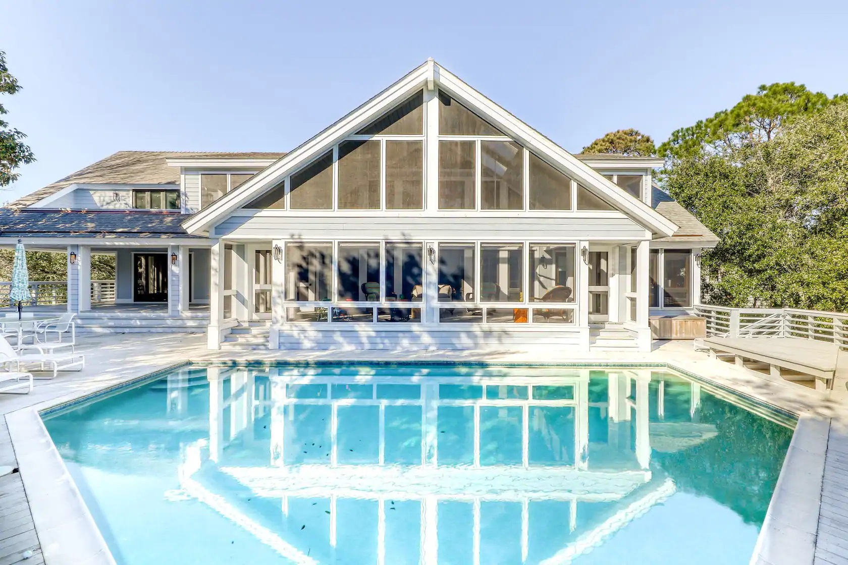 Seabrook Island Vacation Rentals for Families