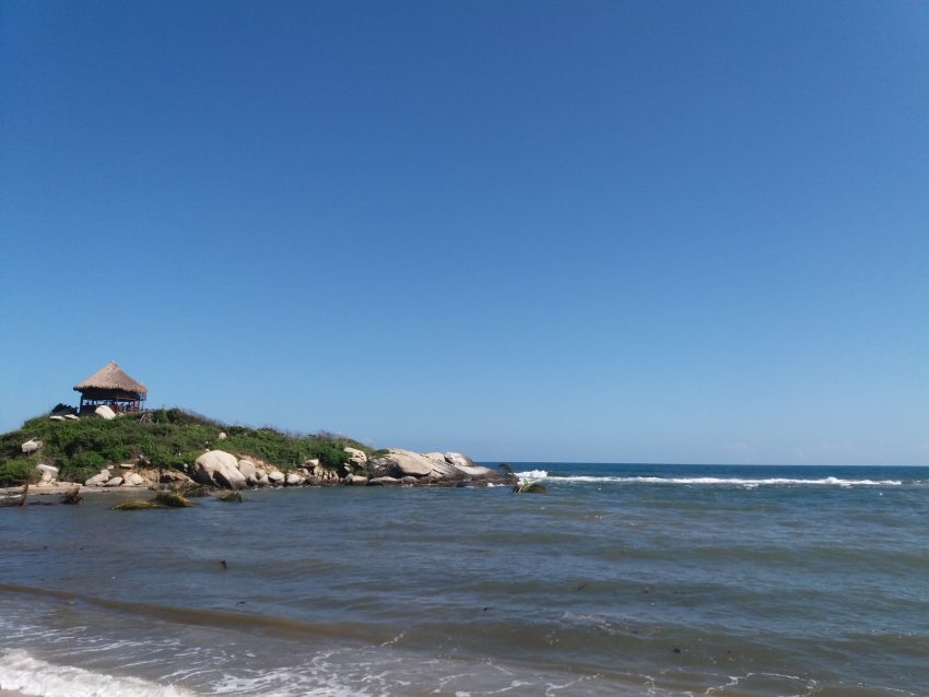Cabo San Juan Tayrona National Park – A Great Weekend Escape from Cartagena
