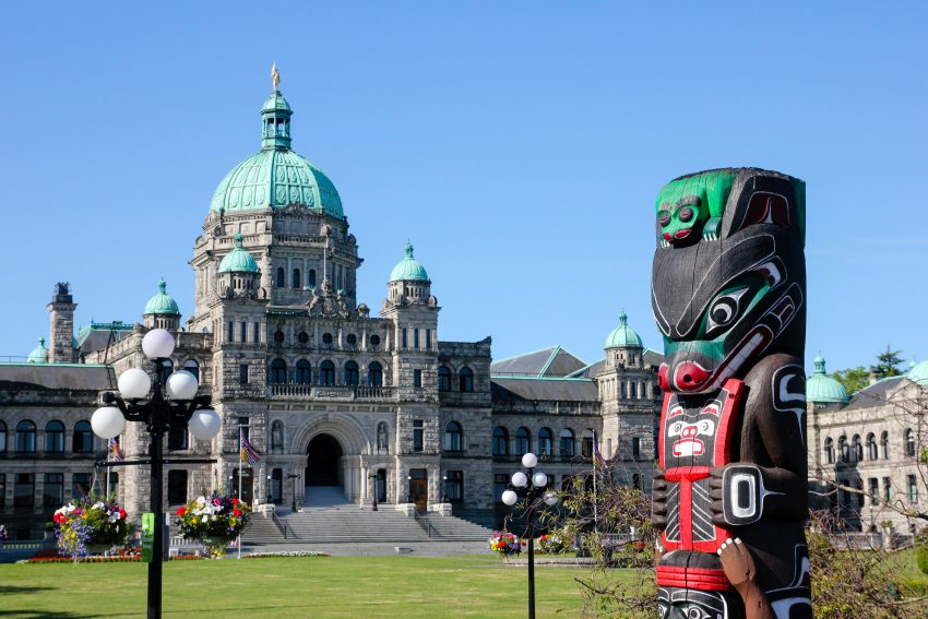 canada victoria 5 Tips for Traveling to Canada