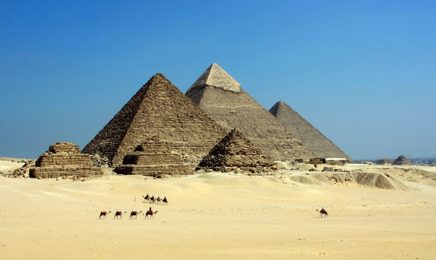Visiting Egypt in 2020: Is It Safe?