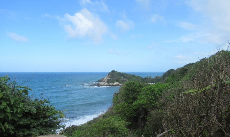 Tayrona National Park – A Great Weekend Escape from Cartagena